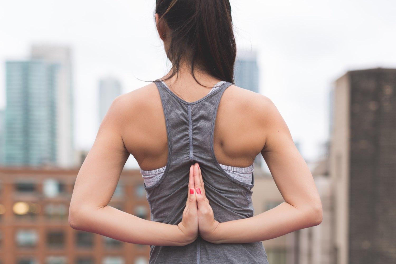 Backwards Om Namashiva